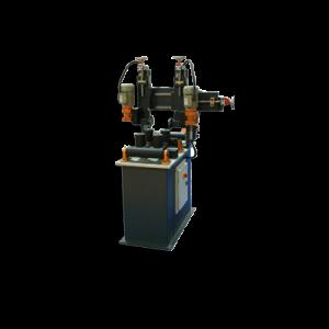 Alüminyum Profil Diş Açma Makinası